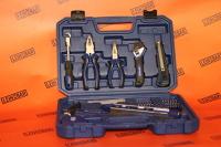 Werkzeugkoffer LuxTools Classic