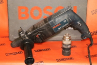 Schlagbohrmaschine Bosch GBH 2-24