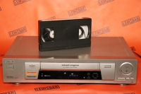 Videorecorder Sony