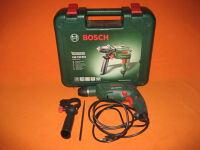 Schlagbohrmaschine Bosch PSB 750 RCE