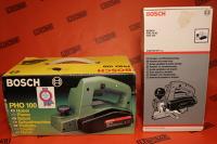 Bosch Hobelmaschine PHO 100