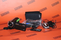 Digital Camcorder Traveler HD 10X