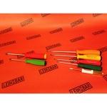 Schraubenzieherset Swiss Tools
