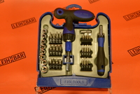 Schrauberset Lux Tools