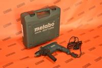 Schlagbohrmaschine Metabo