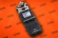 Audiorecorder Zoom H5