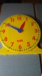 Big Time Student Clock