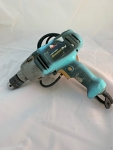 "Black & Decker 1/2"" Drill - green and metal"