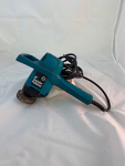 "Black & Decker 6"" Sander/Polisher - teal"