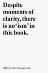 100 New Artists: Despite moments of clarity, there is no 'ism' in this book.