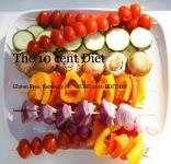 10 Cent Diet