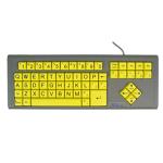BigKeys LX - Yellow