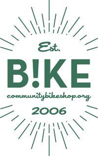 B!KE: The Peterborough Community Bike Shop