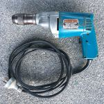 Hammer drill_B&D