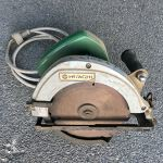 Circular saw_185mm_Hitachi