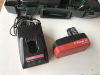 Cordless Drill Battery