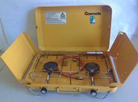 Gas Camp Stove