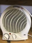 Ventilateur/Chauffage