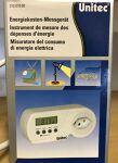 Instrument de mesure des dépenses d'énergie