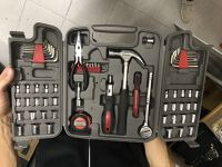 Boîte à outils de Mickäel