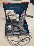 Schlagbohrhammer Bosch - Marteau perforateur