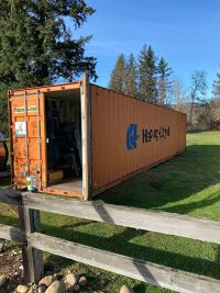 Santiam Canyon Tool Library