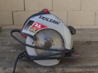 Skilsaw 2.5hp Circular Saw