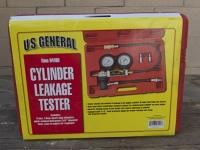 US General Cylinder Leakage Tester