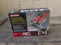 Craftsman Laser Trac Level