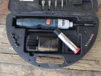 Black & Decker 3.6v Drill