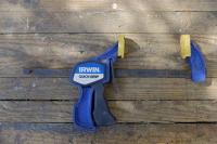Irwin Quick Clamp