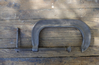 "8"" Clamp"