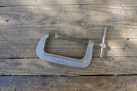 "4"" Clamp"
