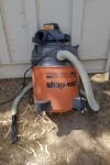 10 gallon 1.5HP Shop Vac