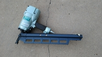 Big Pneumatic Nail Gun