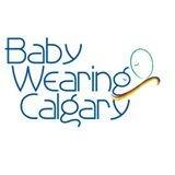 Babywearing Calgary