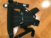 BabyBjorn One, black (East)