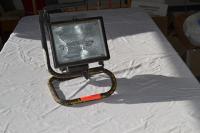 lampe de travail halogène