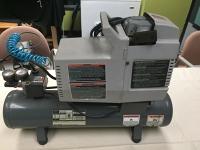 compresseur à air électrique 120 psi