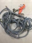 corde pour harnais de sécurité