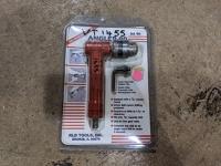 90-Degree Drill Adapter