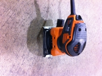 Black and Decker 1/4 Sander