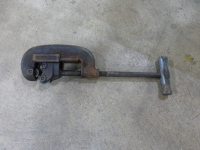 """Pipe Cutter - Large <2"""""""