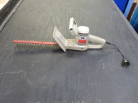 Electric Hedge Trimmer 14""