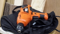 Power Drill - Black and Decker