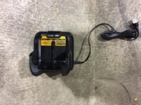 "Battery Charger for Battery-Electric Chainsaw (16""/ 40V DeWalt)"
