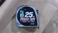 Tape Measure 25'