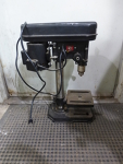 Benchtop Drill Press 5 speed 1/2 in chuck