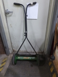 "Scott Elite 16"" push mower"