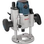 Bosch Router Plunge Base (No Router; base only)